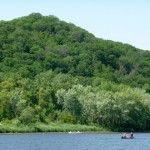 The St. Croix: clean water, great recreation, and valuable habitat.