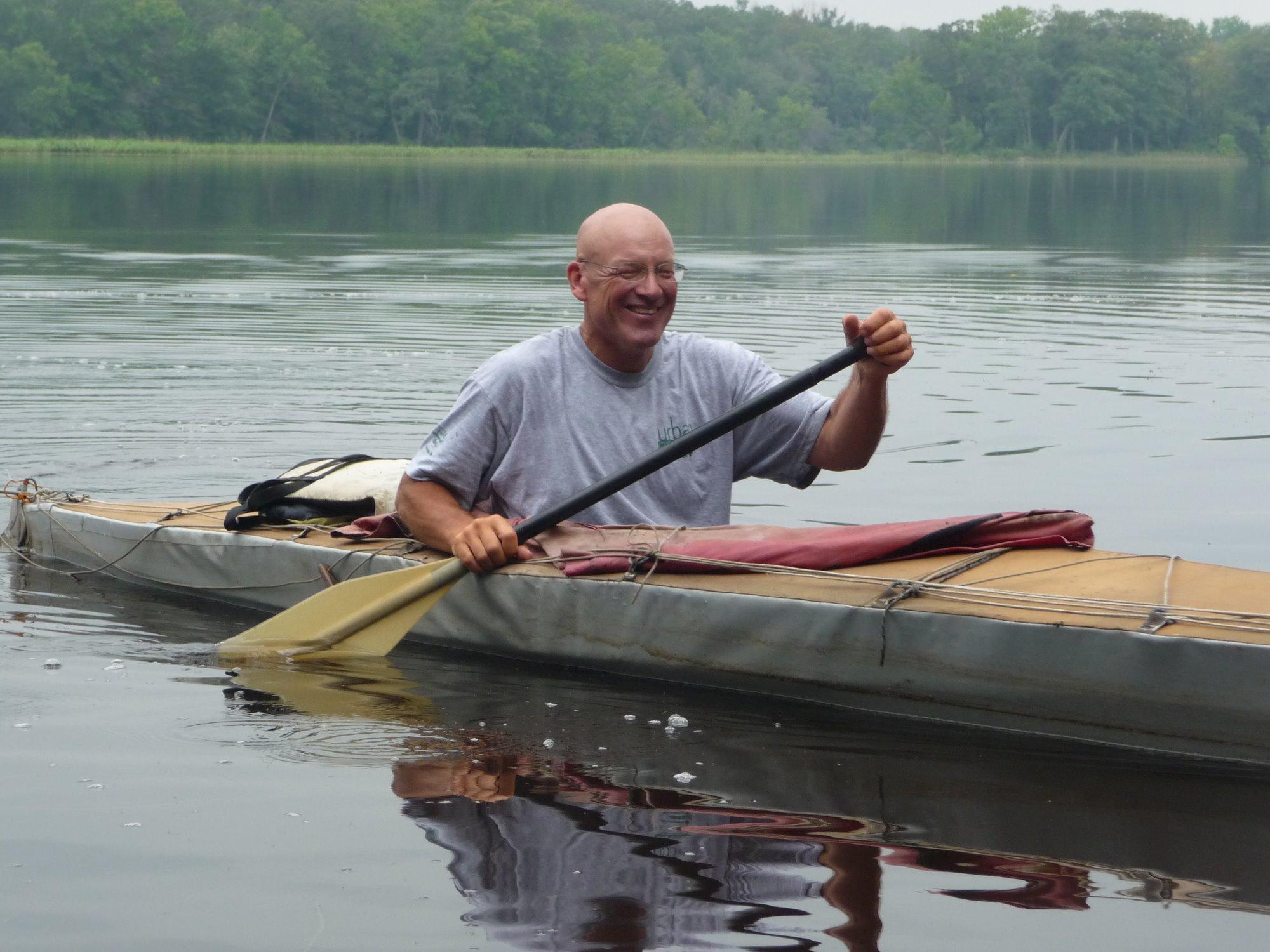 Nice Folding kayaks plans   lleni