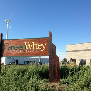 greenwhey-sign